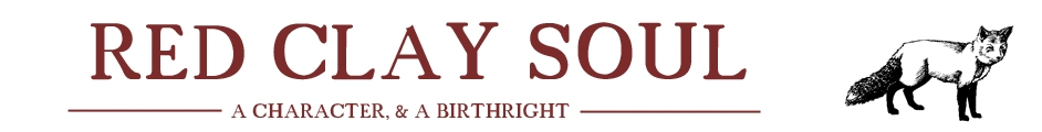 Red Clay Soul logo