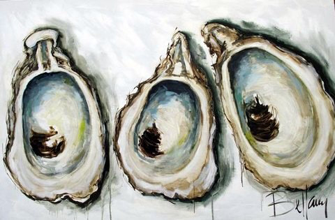 Oysters: My Favorite Bivalve