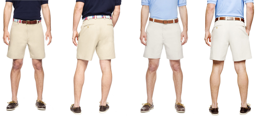Jack Donnelly Short Pants Giveaway | Red Clay Soul