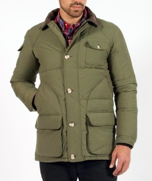 RCS Likes: Penfield Fall/Winter 2012