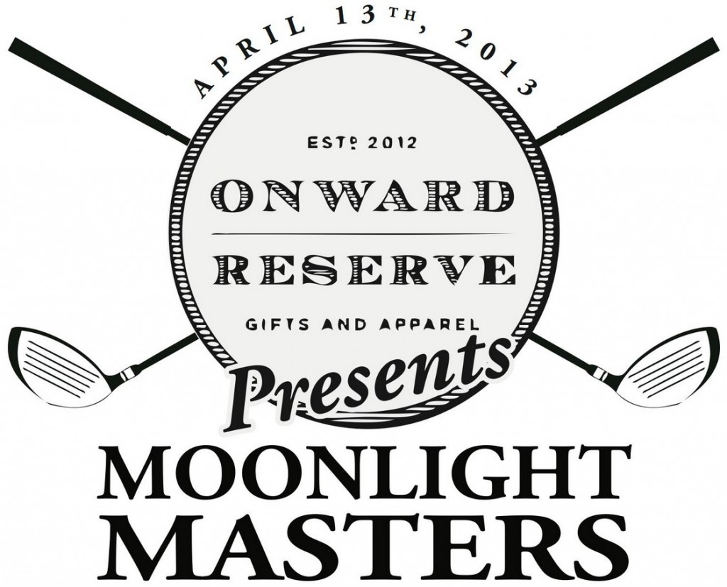 Athens Folks: Moonlight Masters at Onward Reserve Tonight
