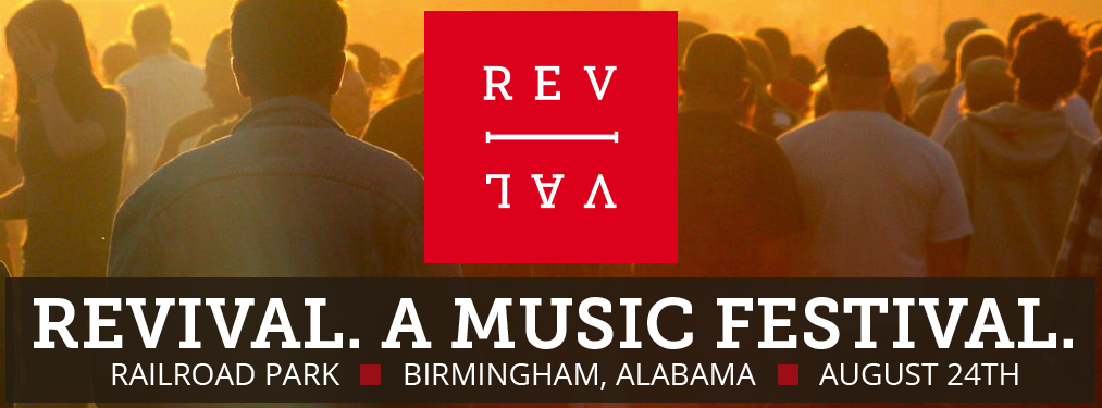 Clap Yo Hands – Revival Music Festival Ticket Giveaway