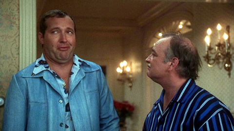 frank shirley well youre fired and youre going to jail eddie pfffffffft - Cousin Eddie Christmas Vacation