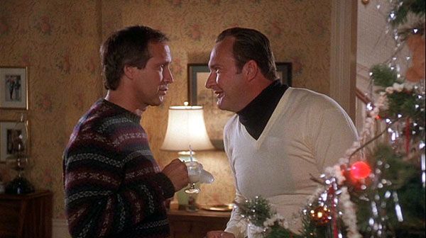 Cousin Eddie Christmas Vacation.Christmas Vacation The Cousin Eddie Red Clay Soul