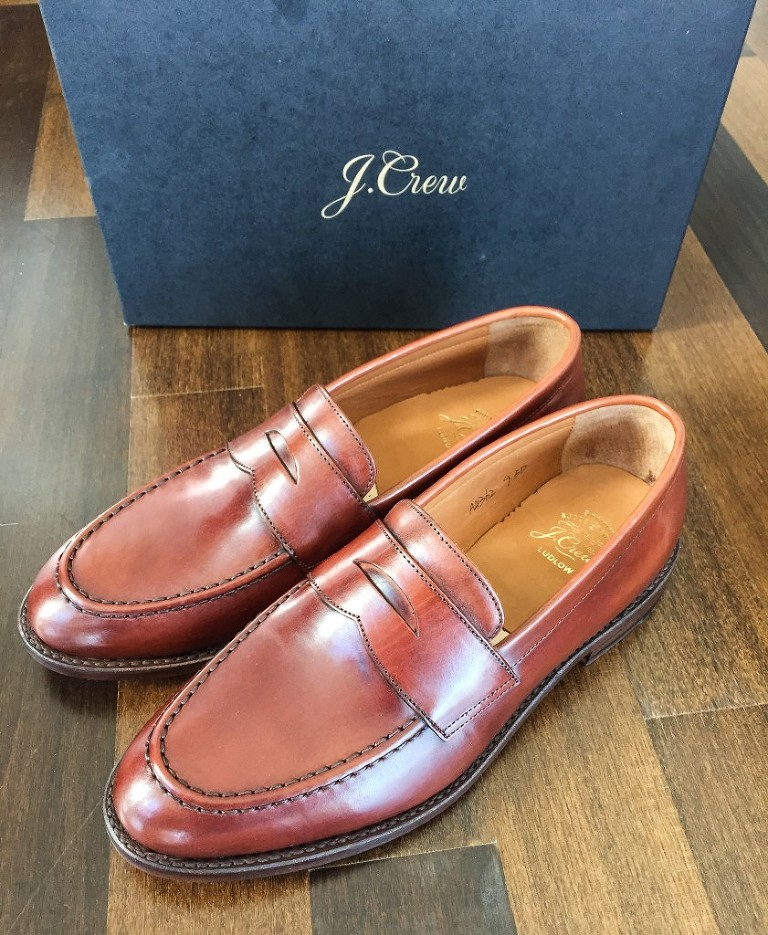 cc4fe11f4cf I ve been looking for a pair of loafers. A specific pair of loafers. I have  had all sorts in the past