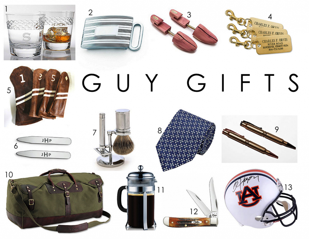 The red clay soul gifts for guys guide red clay soul for A gift for a guy