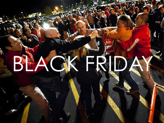 The Black Friday Sale Roundup
