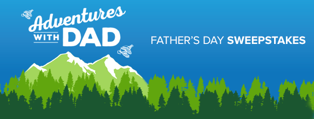 Orvis Father's Day Sweepstakes to Pursell Farms