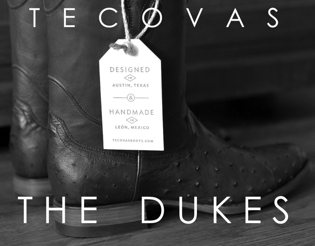 2019f1f8b7f RCS Review: The Tecovas Dukes – Red Clay Soul