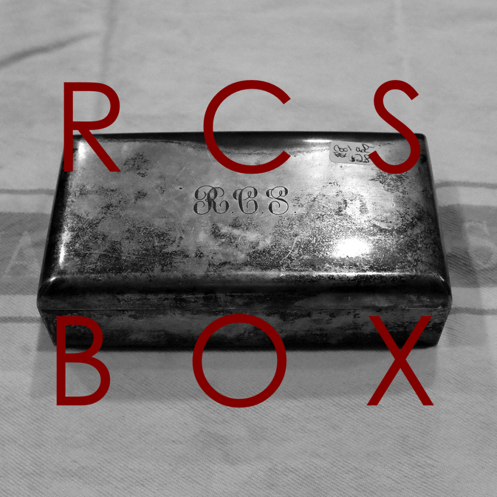 Before & After: The RCS Silver Box