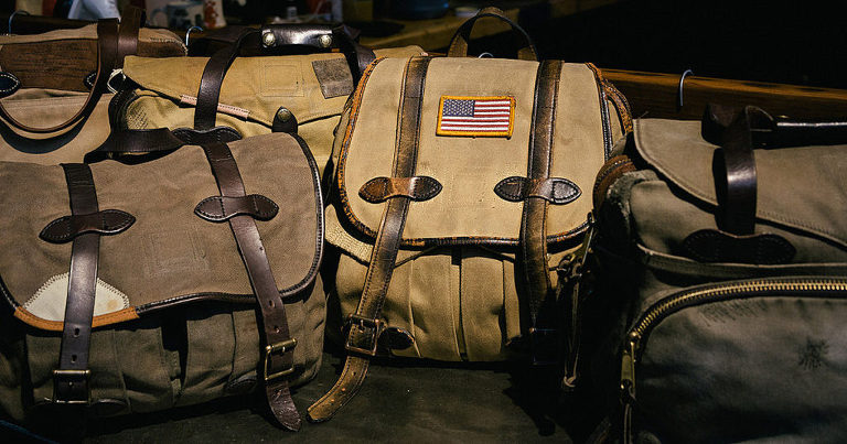 filson   worn but not out  interactive   u00bb red clay soul
