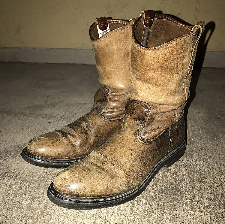 337c9d65020 1000 Words: Red Wing Pecos Boots – Red Clay Soul