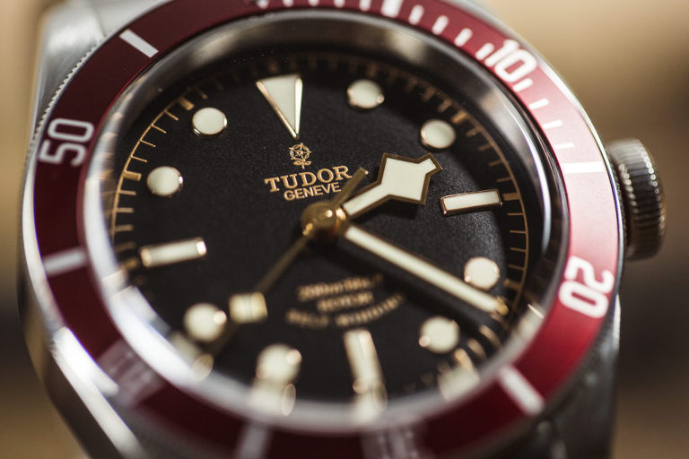ed297ac3836 New Addition: Tudor Black Bay Heritage » Red Clay Soul