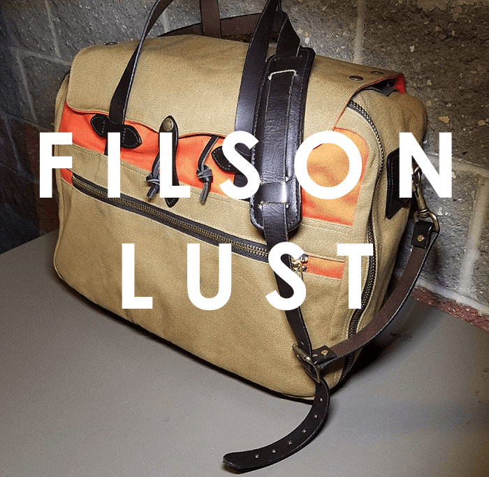 Filson Lust: The Blaze 70105