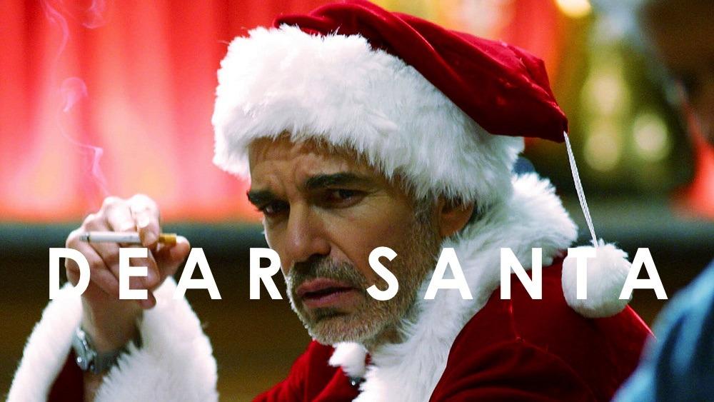 Dear Santa…My Christmas List