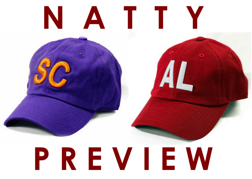 The National Championship Preview