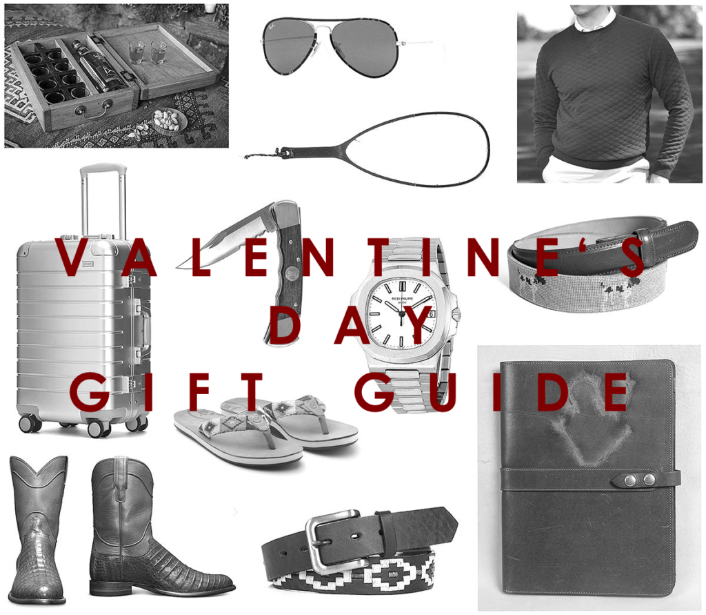 The RCS Valentine's Day Gift Guide