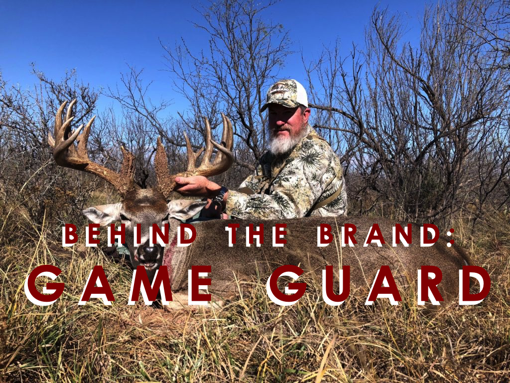 Behind the Brand: Game Guard