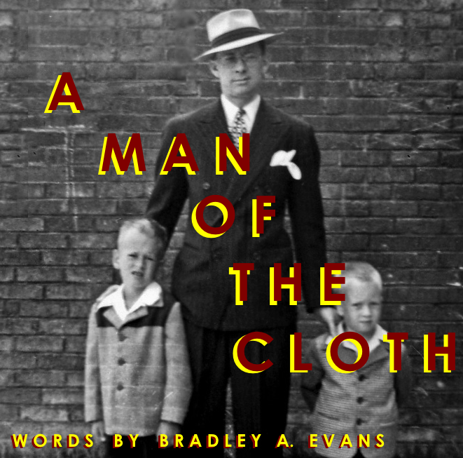 A Man of the Cloth