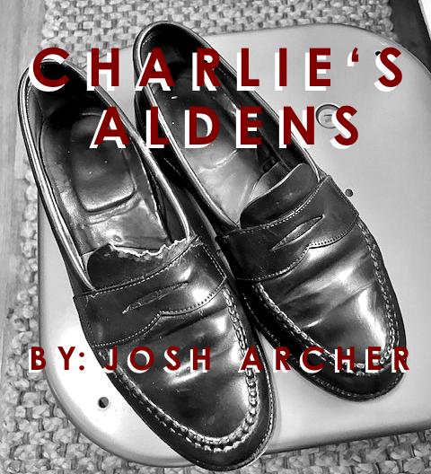 Charlie's Aldens