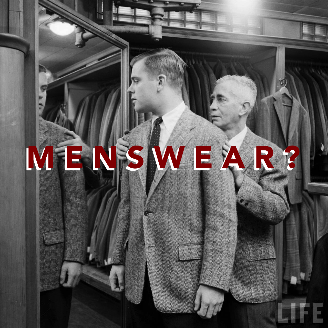 The State of Menswear (The RCS Opinion)