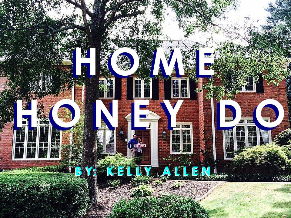 Home Honey Do