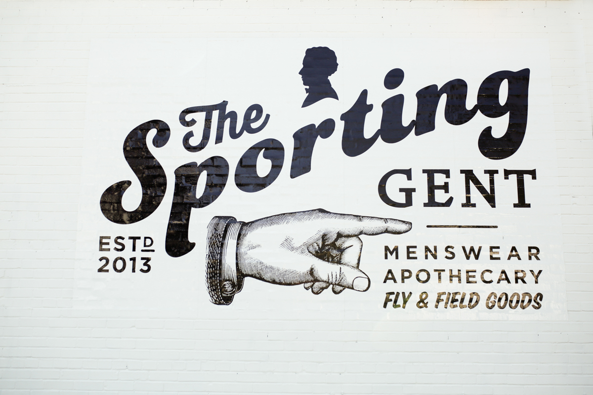 Behind the Brand: The Sporting Gent