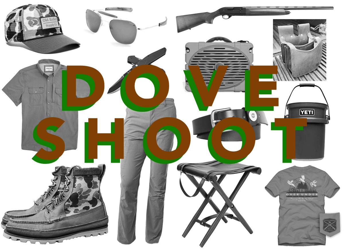 Dove Shoot