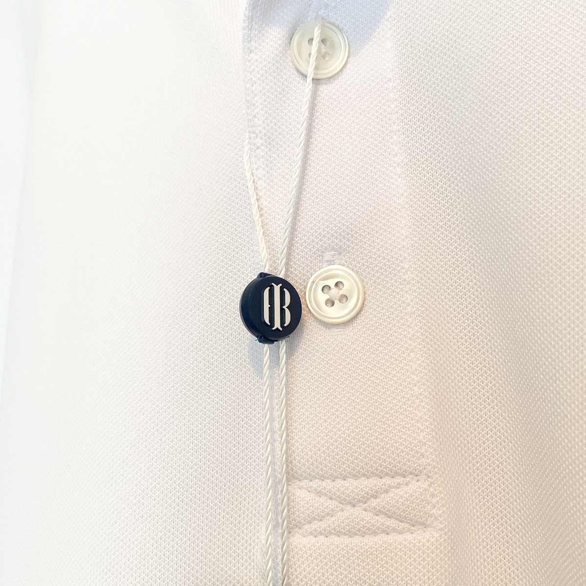 Now Available – the Holderness & Bourne X RCS Member Logo Polo