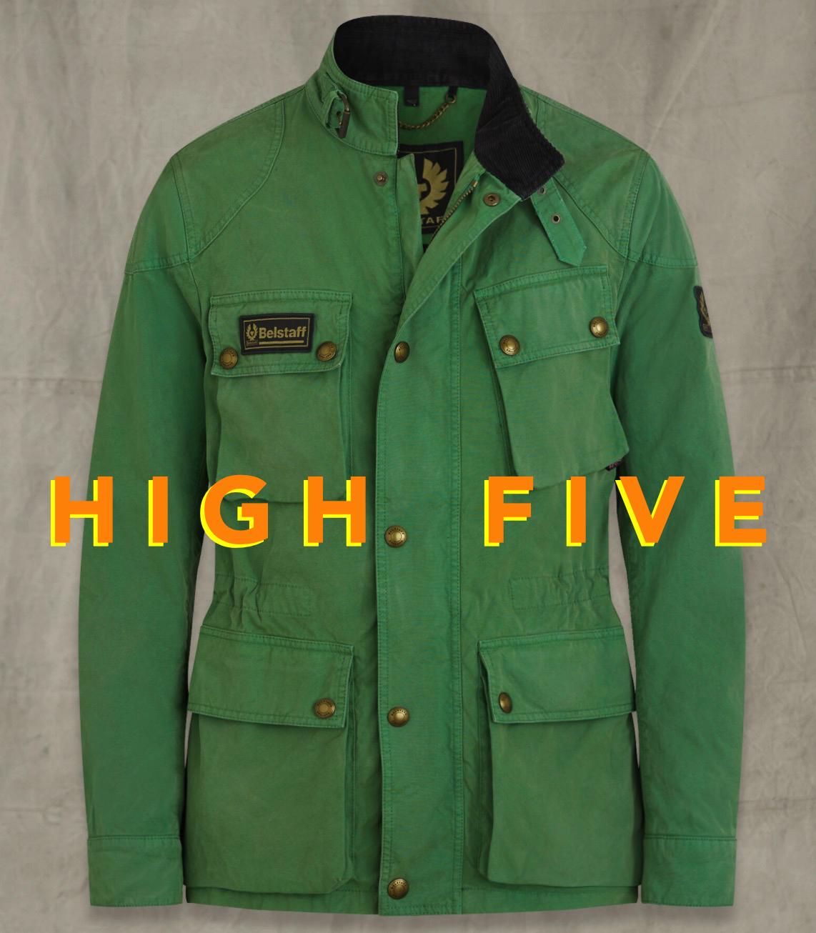 High Five – September 8th, 2020