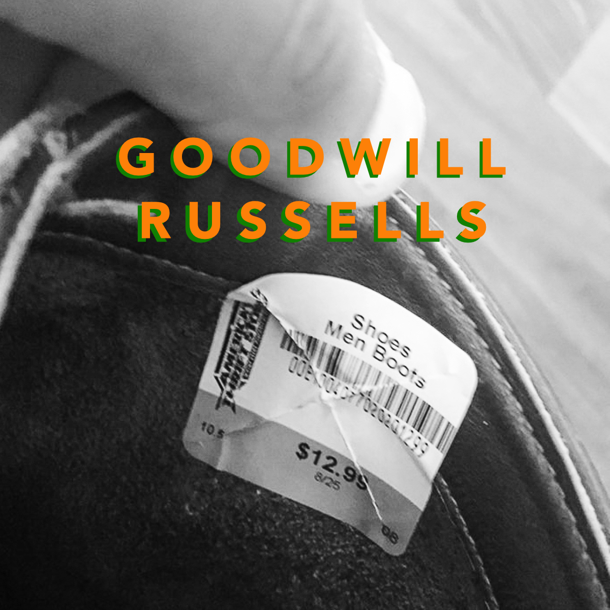 Goodwill Russells – Before and After